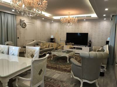 5 Bedroom Villa for Rent in Al Sufouh, Dubai - elegant breathtaking fully furnished 5bedrm +maid