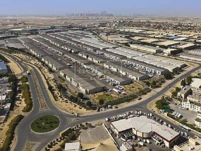 Plot for Sale in Dubai Industrial Park, Dubai - G+4 | Residential Plot | Up to 4 Years Payement Plan