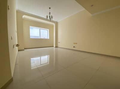 Studio for Rent in Al Qasba, Sharjah - Near al qasba round about 600 sqft studio flat with wardrobes 18k