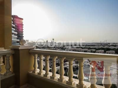 فلیٹ 2 غرفة نوم للايجار في واحة دبي للسيليكون، دبي - Spacious & Beautiful 2 Bedroom|1 Month Free|Maintenance Free