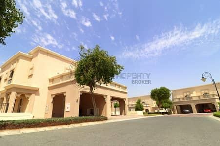 فیلا 4 غرفة نوم للايجار في واحة دبي للسيليكون، دبي - FREE LANDSCAPE | FREE MAINTENANCE | 4BR+STUDY+MAID