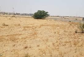Plot for Sale in Al Jurf, Ajman - Commercial Plot For Sale In Jurf Industrial