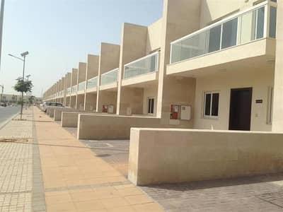 3 Bedroom Villa for Rent in International City, Dubai - 3BEDROOM+MAID VILLA ROF RENT