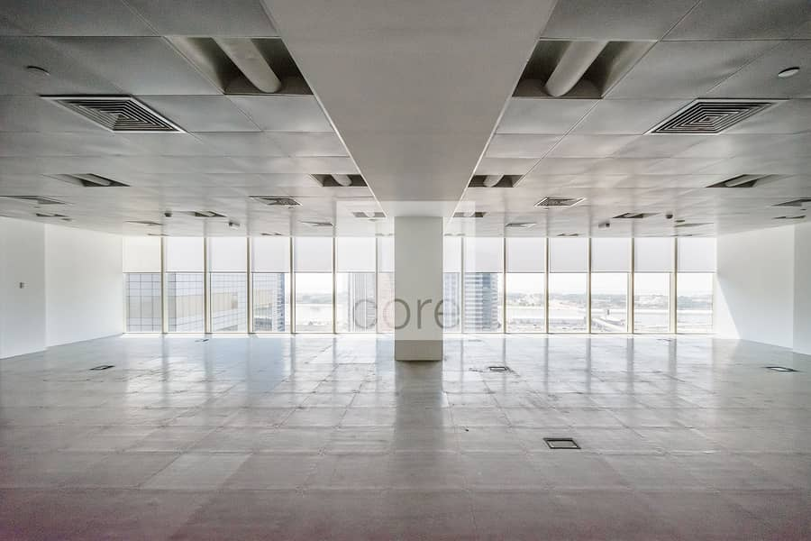 10 Deluxe office easy accessible available