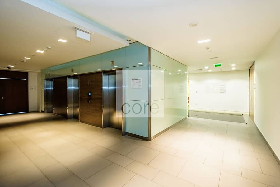 10 High standards office well located CAT A