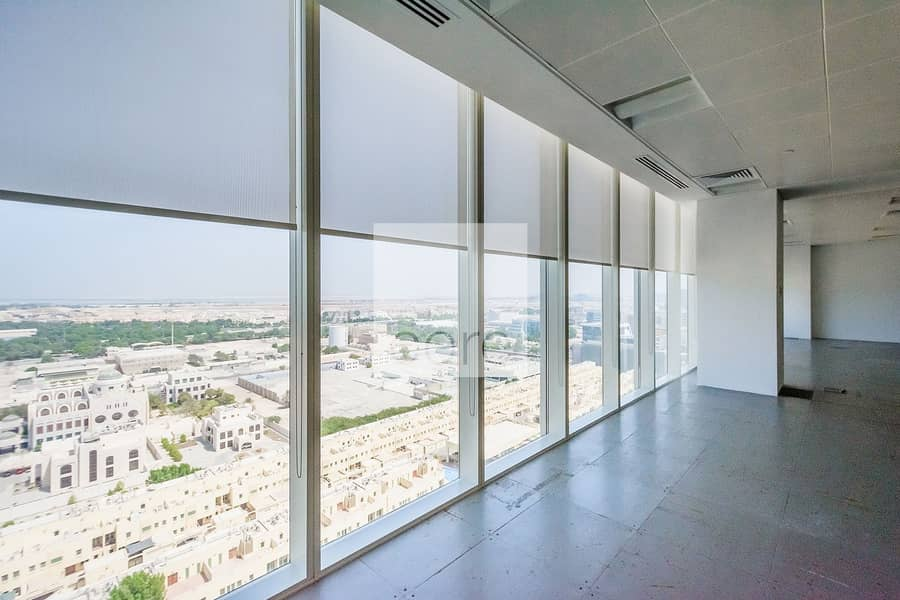 10 Easy accessible office high floor available