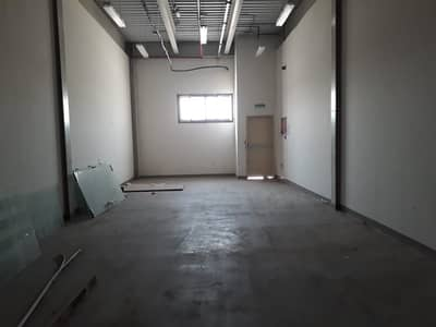 Warehouse for Rent in Nad Al Hamar, Dubai - 2348 Sq ft Commercial warehouse for rent