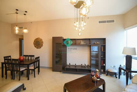 2 Bedroom Flat for Rent in Barsha Heights (Tecom), Dubai - Amazing Fully Furnished 2BR |Next Metro|Best Deal