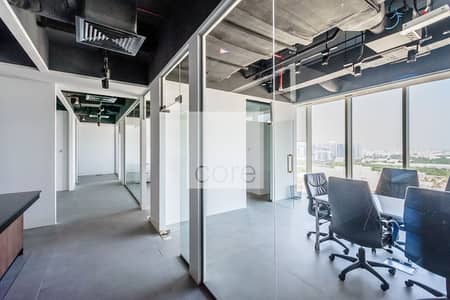 Fitted office great location high quality