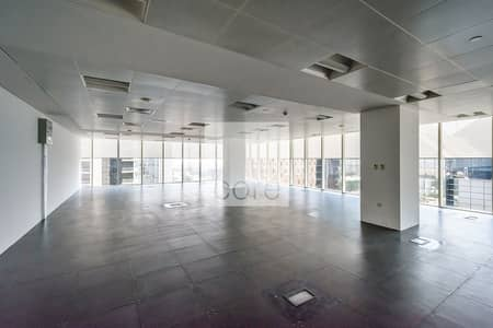 Ideally located spacious office high floor
