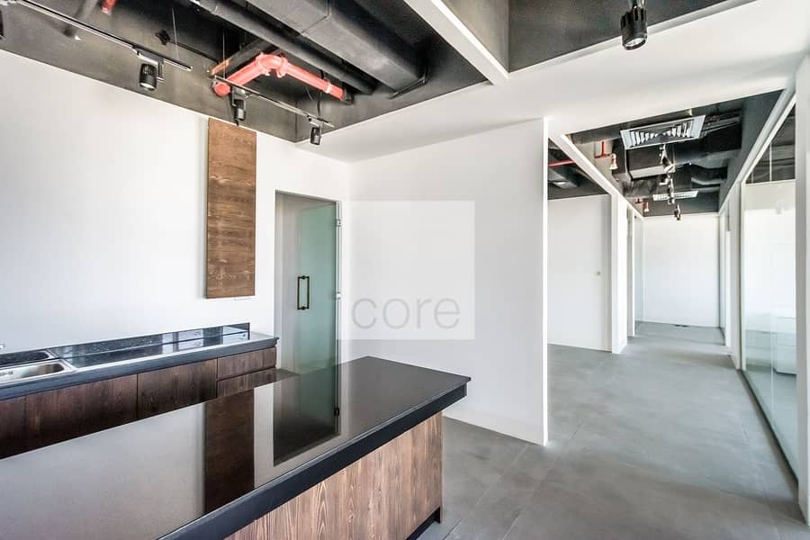 2 Fitted office great location high quality