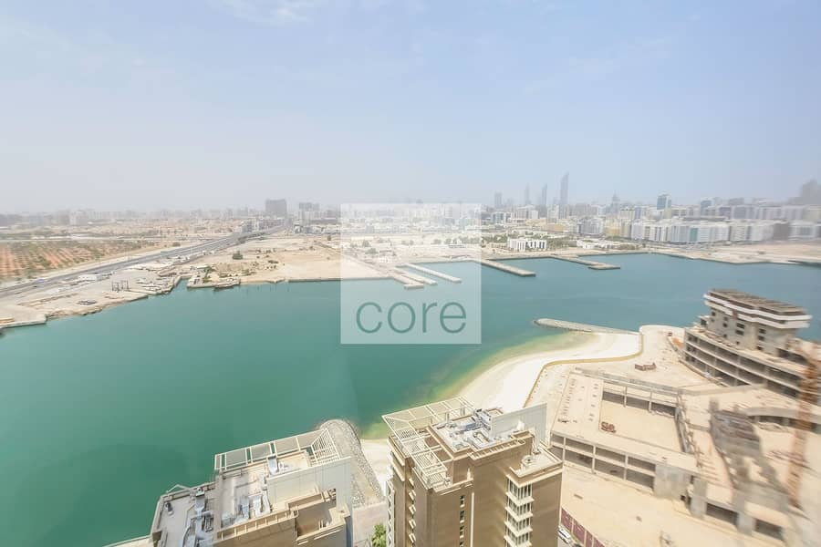 10 Fully fitted office available sea view