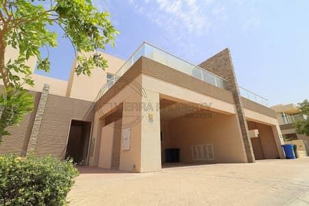 فیلا 3 غرفة نوم للايجار في واحة دبي للسيليكون، دبي - TOWNHOUSE 3BR+STUDY+MAID| FREE LANDSCAPE  | FREE MAINTENANCE