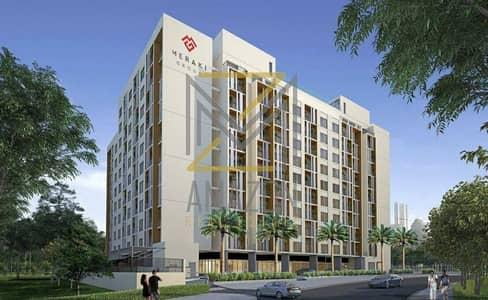 1 Bedroom Apartment for Sale in Arjan, Dubai - Brand NEW!! Affordable!! Amazing 1 Bedroom - Genesis Residence (Arjan Al Barsha)