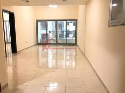 1 Bedroom Apartment for Rent in Al Nahda, Dubai - 30 Days free - 1 Br flat @ 38k - 2 balcony , 2 wardrobe , 2 bath