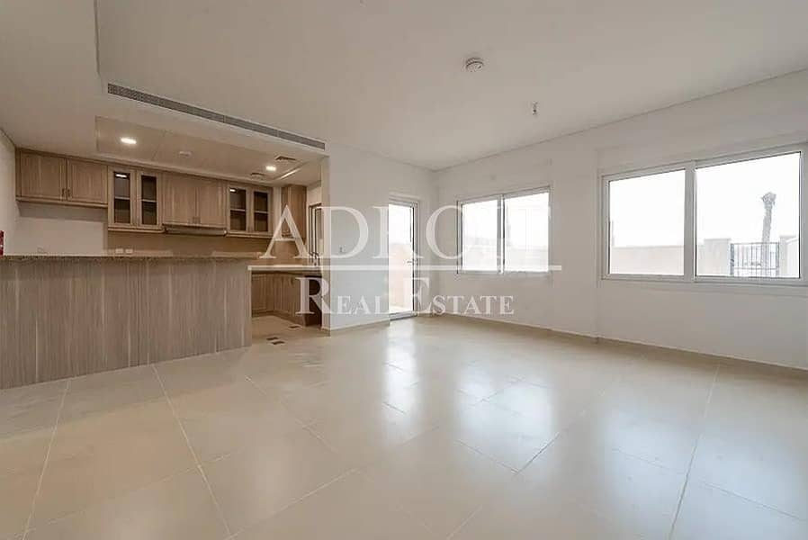 10 Brand New | End Unit | Maids Room | Huge 3BR Townhouse in Serena