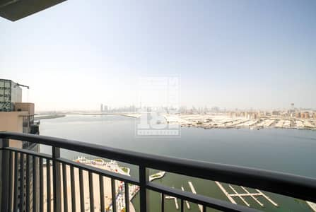 3 Bedroom Apartment for Rent in The Lagoons, Dubai - Creek Water View | Brand New | Large Unit