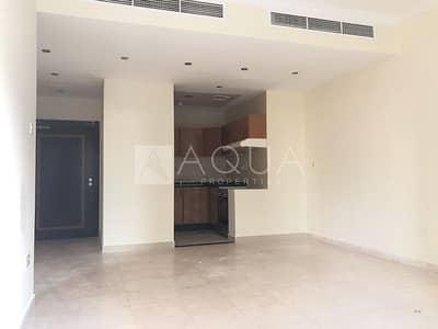 1 Bedroom Flat for Rent in Dubai Marina, Dubai - Unfurnished | Spacious 1 Bed | Low Floor