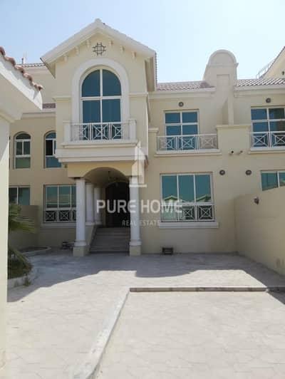 فیلا 6 غرفة نوم للايجار في مدينة محمد بن زايد، أبوظبي - Huge and Flawless 6Bedrooms Villa with Pool Rent Now