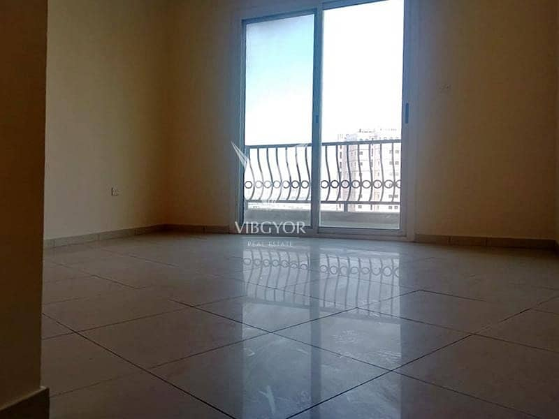 15 Vacant 1BR on High Floor- The Spring Tower at DSO