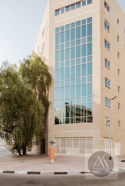 فلیٹ 2 غرفة نوم للايجار في بر دبي، دبي - شقة في المنخول بر دبي 2 غرف 67000 درهم - 4337681