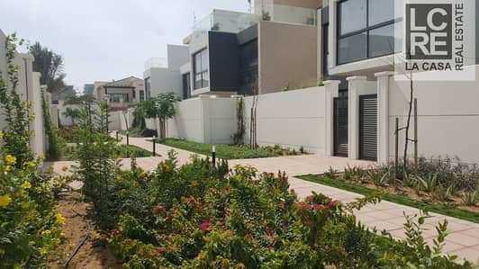 3 Bedroom Townhouse for Rent in Al Salam Street, Abu Dhabi - Italian inspired I Majestic 3br in Faya Community