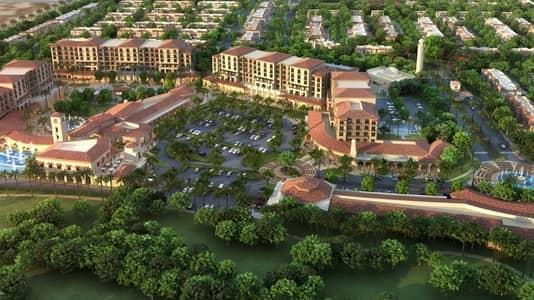 تاون هاوس 2 غرفة نوم للبيع في سيرينا، دبي - Handover Soon| Single Row| Resale