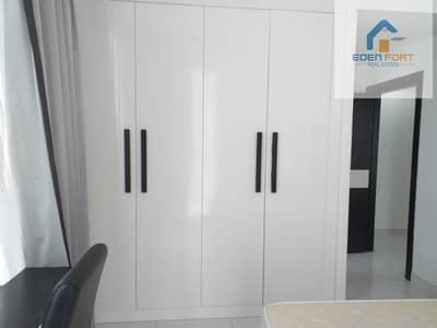 فلیٹ 2 غرفة نوم للايجار في مدينة دبي الرياضية، دبي - Luxurious Fully Furnished 2BHK for Rent in Giovanni
