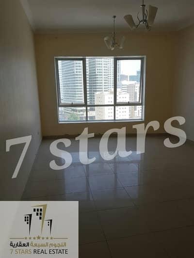شقة 2 غرفة نوم للايجار في المجاز، الشارقة - للإيجار ، غرفتين وصالة بمنطقة الخان بموقع ممتاز وسعر رائع