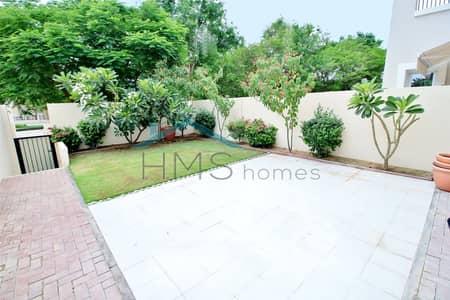 فیلا 3 غرفة نوم للبيع في المرابع العربية، دبي - EXCLUSIVE | CLOSE TO CENTRE | ALMA 1