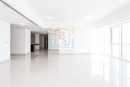 Biggest 3 BR +M+L IN REEM ISLAND AVAILABLE NOW
