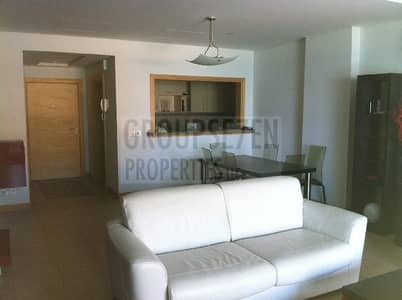 فلیٹ 1 غرفة نوم للبيع في نخلة جميرا، دبي - Sea view 1 Bed Apartment for Sale in Palm Jumeirah
