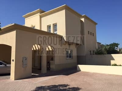 3 Bedroom Townhouse for Rent in The Springs, Dubai - Lovely 3 Beds Townhouse for Rent in The Springs