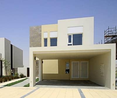 تاون هاوس 3 غرفة نوم للبيع في دبي الجنوب، دبي - PAY AED 11K per month | 20 mins Marina| Close to Expo