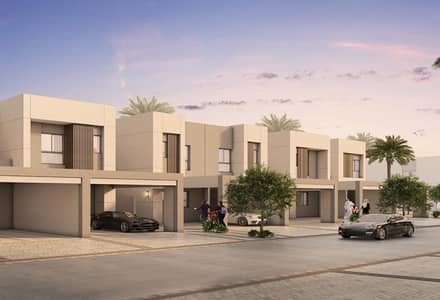 فیلا 4 غرفة نوم للبيع في دبي لاند، دبي - 1 bed on GF | Close to Academic City | 7 yrs plan