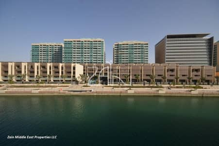4 Bedroom Townhouse for Rent in Al Raha Beach, Abu Dhabi - No Commission Fee! Spacious 4 BR TH with Pool