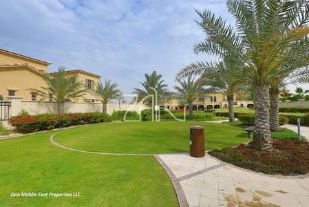 تاون هاوس 4 غرفة نوم للايجار في جزيرة السعديات، أبوظبي - Hot Deal! Spacious 4BR TH with Private Garden