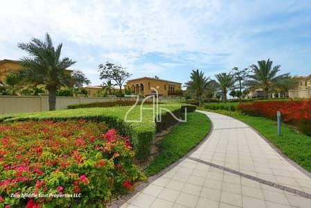 فیلا 5 غرفة نوم للايجار في جزيرة السعديات، أبوظبي - Corner 5 BR Villa Executive Close to Facilities