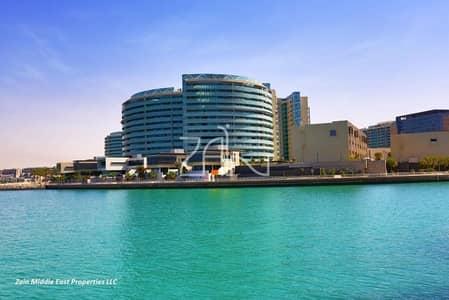 2 Bedroom Apartment for Sale in Al Raha Beach, Abu Dhabi - Hot Deal! 2 BR Apt with Balcony + Beach Access