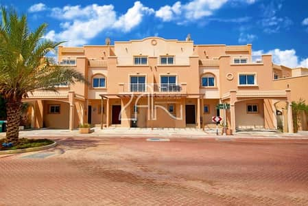 2 Bedroom Villa for Sale in Al Reef, Abu Dhabi - Cheapest in Market! 2 BR Villa with Garden