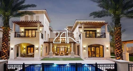 Modern and Luxurious 5 BR Villa with Pool