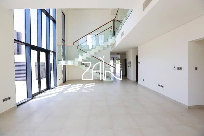 2 Corner 4+M BR Villa T2 in Fantastic Location