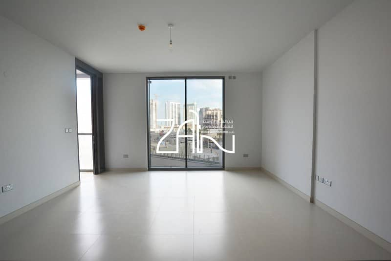 2 Hot Deal! Brand New 1 BR Apt with Balcony
