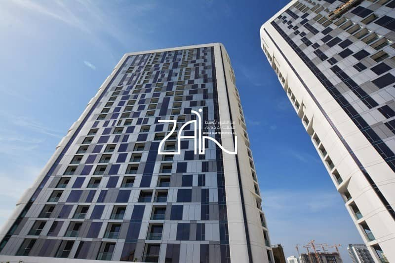 11 Hot Deal! Brand New 1 BR Apt with Balcony