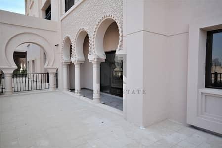 فلیٹ 1 غرفة نوم للايجار في عقارات جميرا للجولف، دبي - Bright