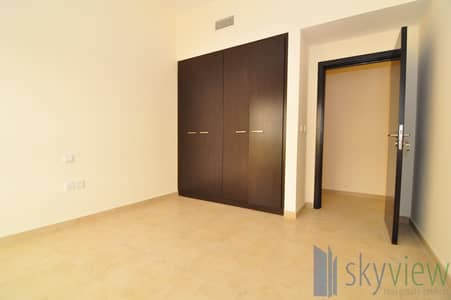 1 Bedroom Flat for Sale in Remraam, Dubai - Deal 1BR with Closed kitchen + Balcony