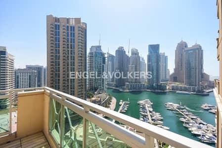 فلیٹ 4 غرفة نوم للايجار في نخلة جميرا، دبي - Stunning|Luxurious Apartment|Large Terrace