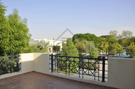 6 Bedroom Villa for Rent in Arabian Ranches, Dubai - Great deal | 6 bedrooms + maids | Vacant