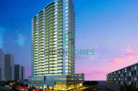 1 Bedroom Flat for Rent in Al Reem Island, Abu Dhabi - Spacious. Apt W/ low price ready to move
