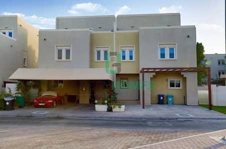5 Bedroom Villa for Rent in Al Reef, Abu Dhabi - S/R Villa W/ Big Garden W/Upgraded Kitchen